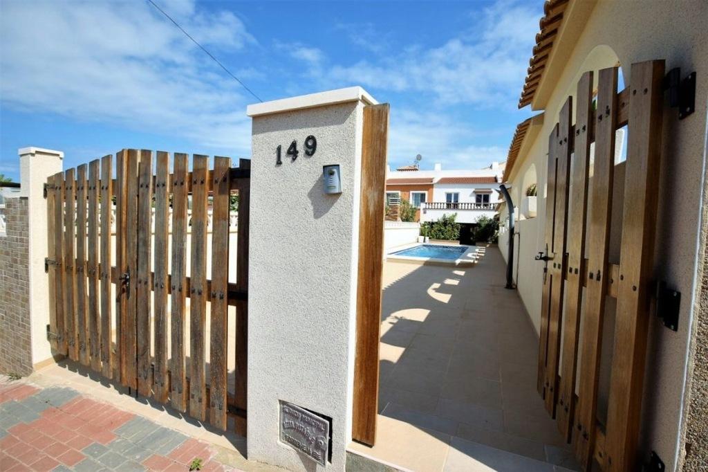 Dom, Alicante, 88 m²