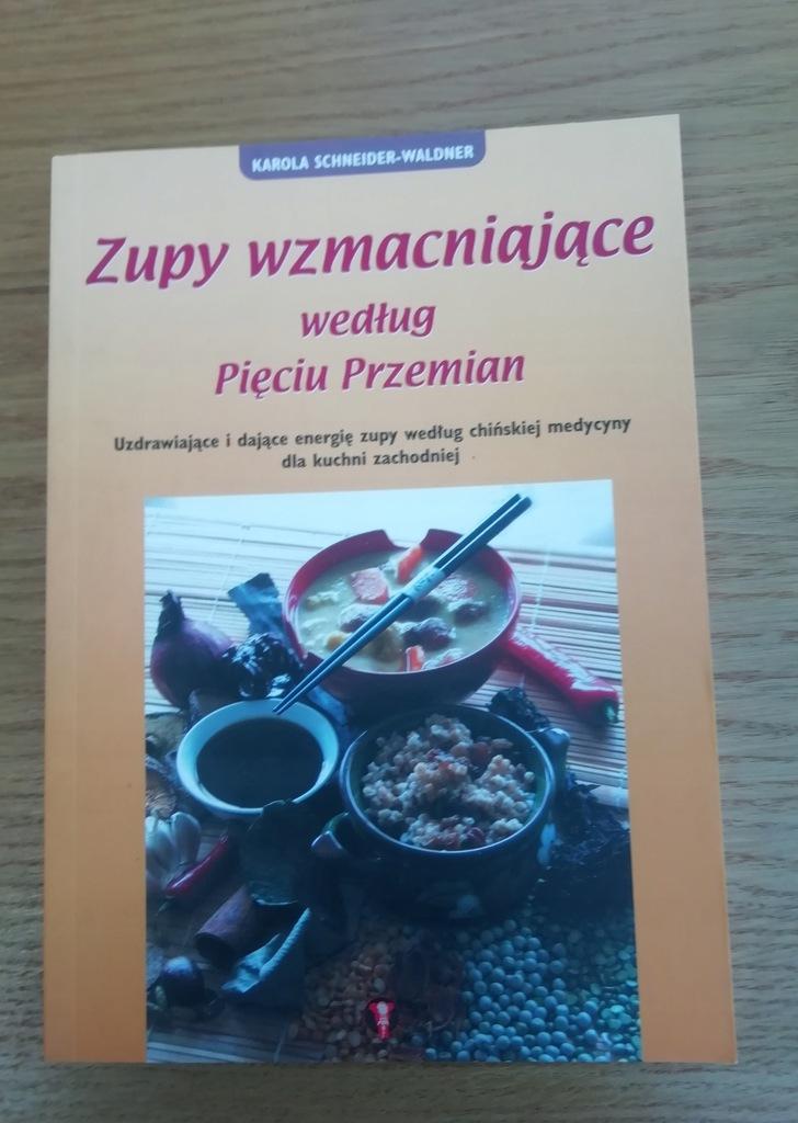 Wiecej Niz Zdrowe Odzywianie Wnzo 026 Na Czym Polega Kuchnia Pieciu Przemian