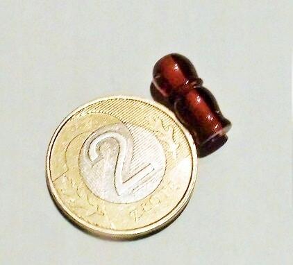 BURSZTYN BAŁTYCKI - MINARET (m4)