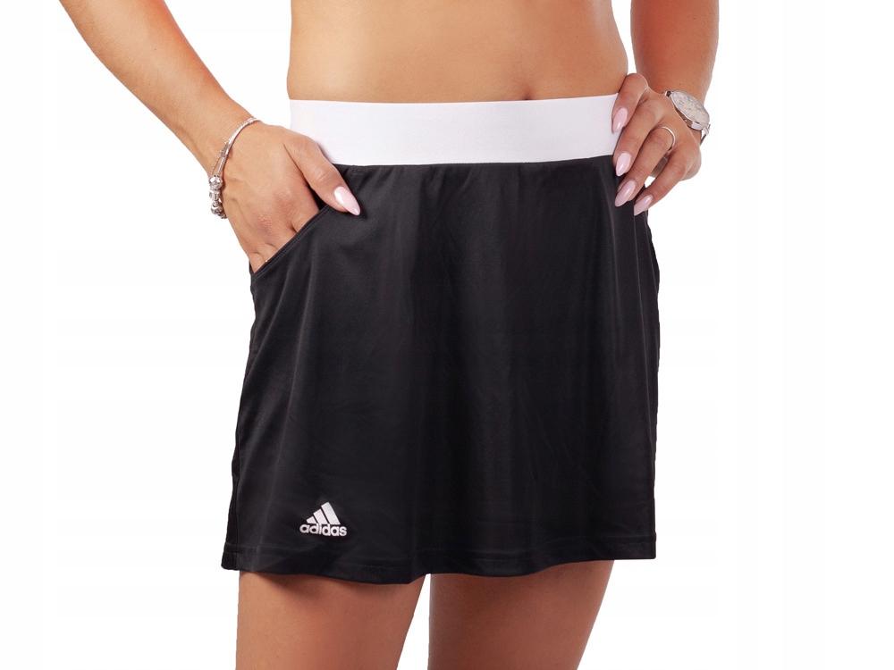 Sportowa spódniczka dziewczęca ADIDAS tenis AZ3173
