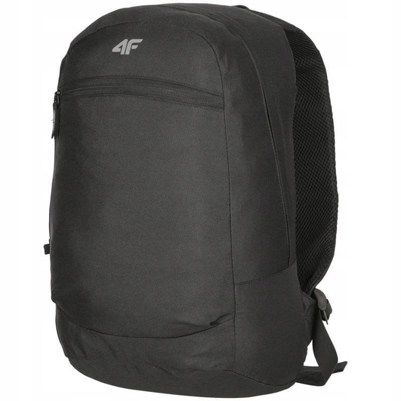Plecak 4f H4L19-PCU005 głęboka czerń