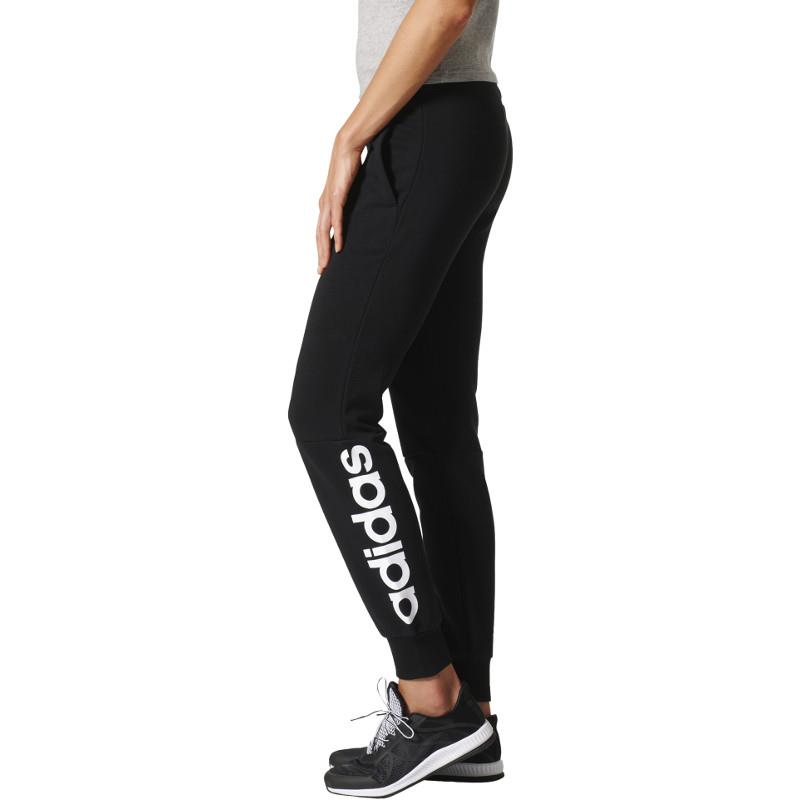 SPODNIE ADIDAS ESSENTIALS LINEAR PANTS S97154 r S