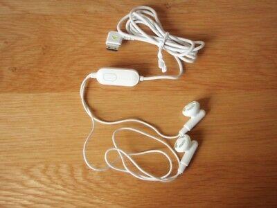 Słuchawki z mikrofonem Samsung BEAD 1.8K