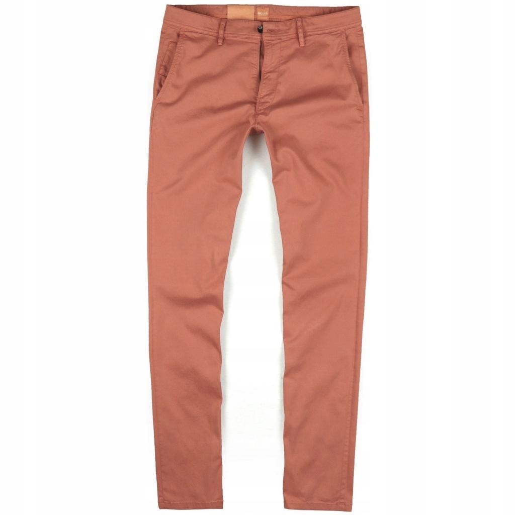 HUGO BOSS spodnie_NOWE________roz:.32/36