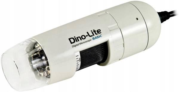 Mikroskop cyfrowy Dino-Lite AM2111 USB 10-70x 200x