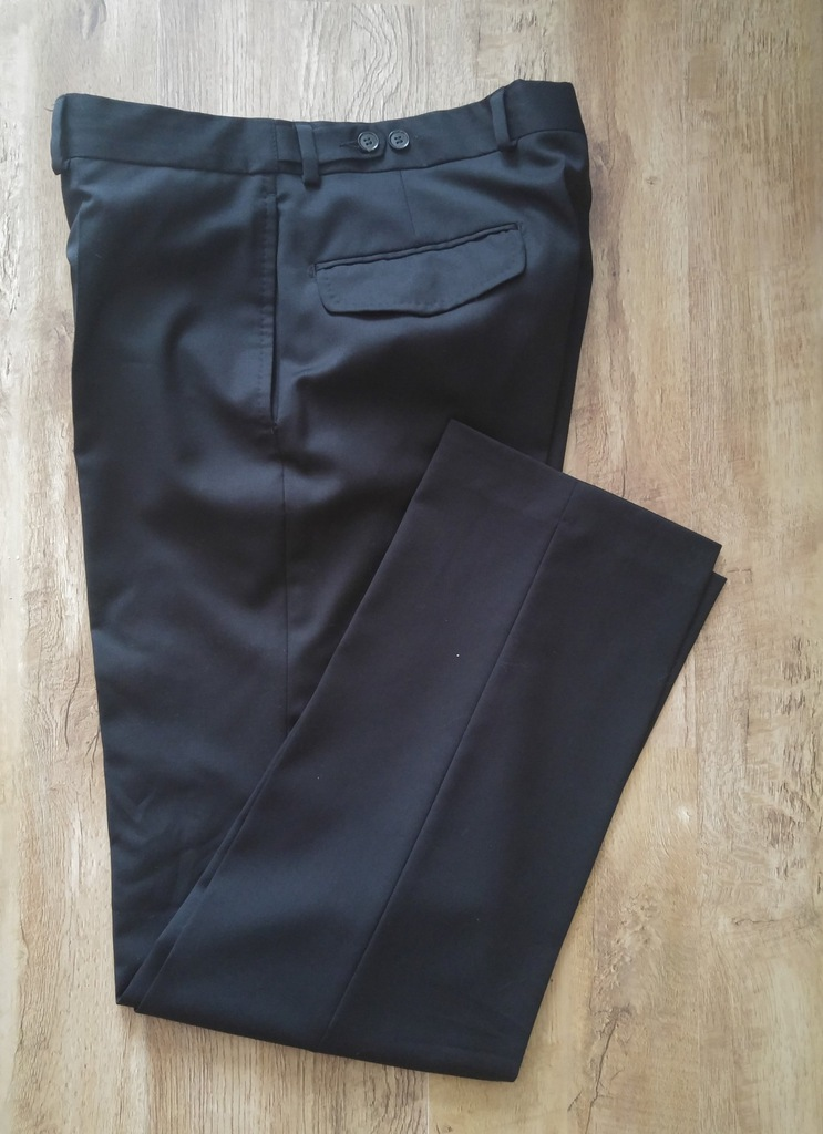 VISTULA LANTIER spodnie męskie rozm.18286