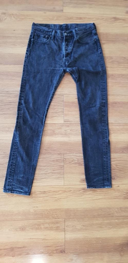 Levis Levi's spodnie slim fit 34/34 501S