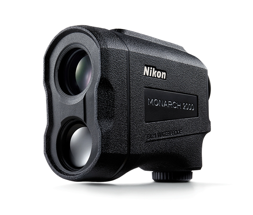 Nikon dalmierz MONARCH 2000 7,3-1820 m