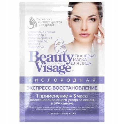 Fitokosmetik Beauty Visage 25 ml maska tlenowa