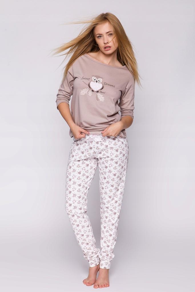 Piżama Sówki