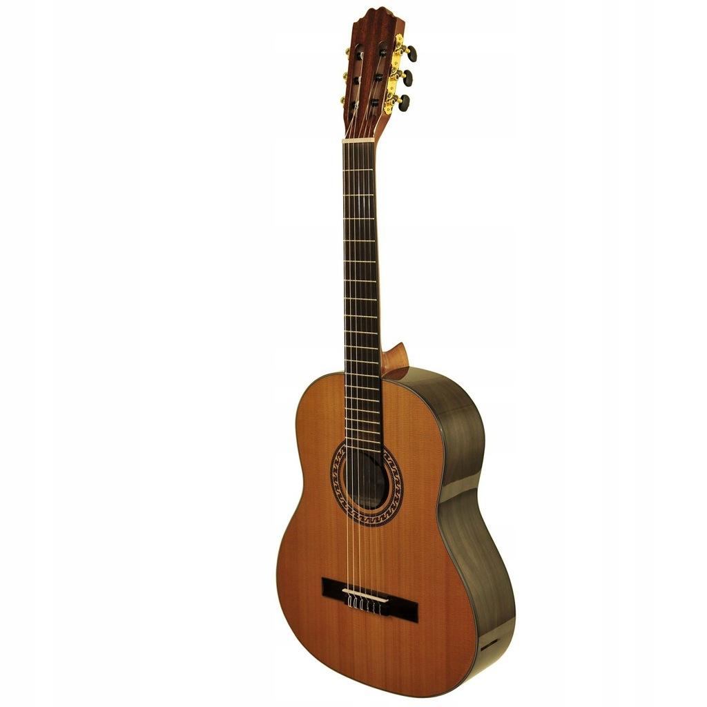 Ever Play WALNUT DE LUXE 4/4 - gitara klasyczna