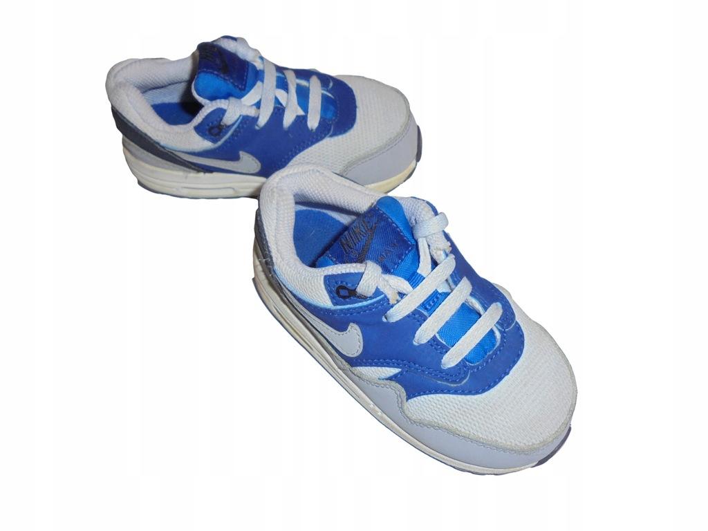 Buciki firmy Nike Air Max. Rozmiar 25.