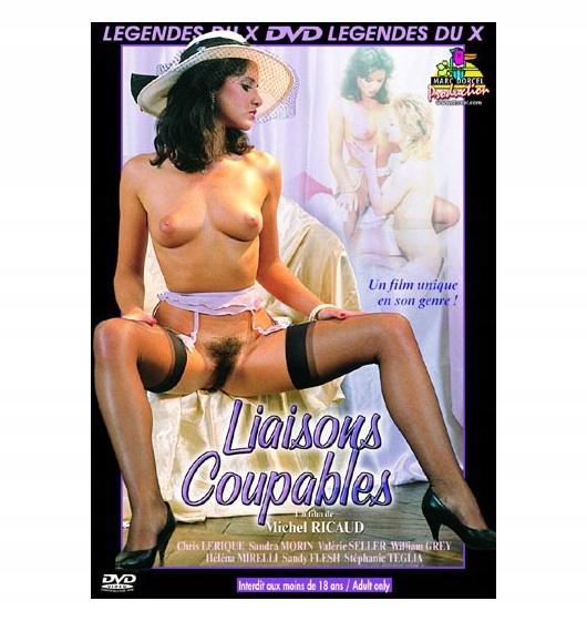 DVD Marc Dorcel - Forbidden Encounters