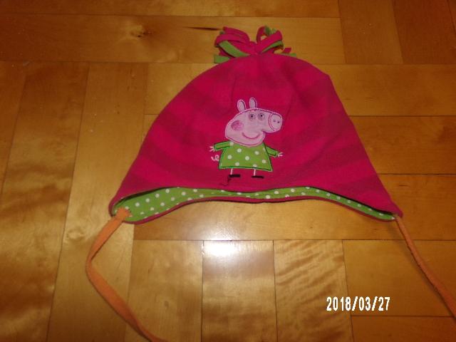 NEXT czapka czapeczka 3- 6 lat