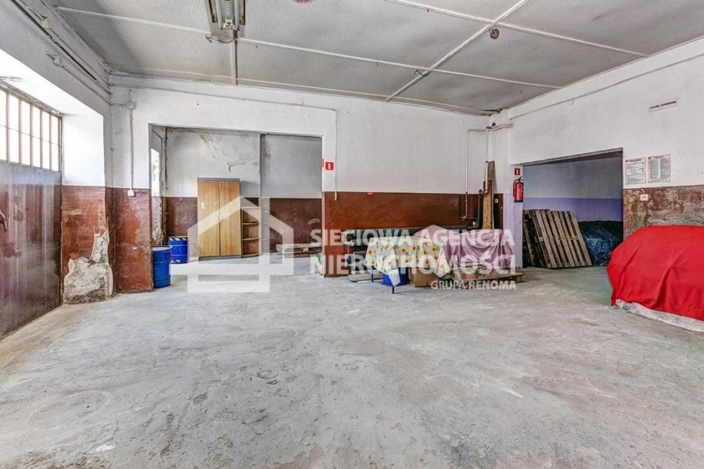 Hala magazynowa - Lębork, lęborski, 146,30 m²