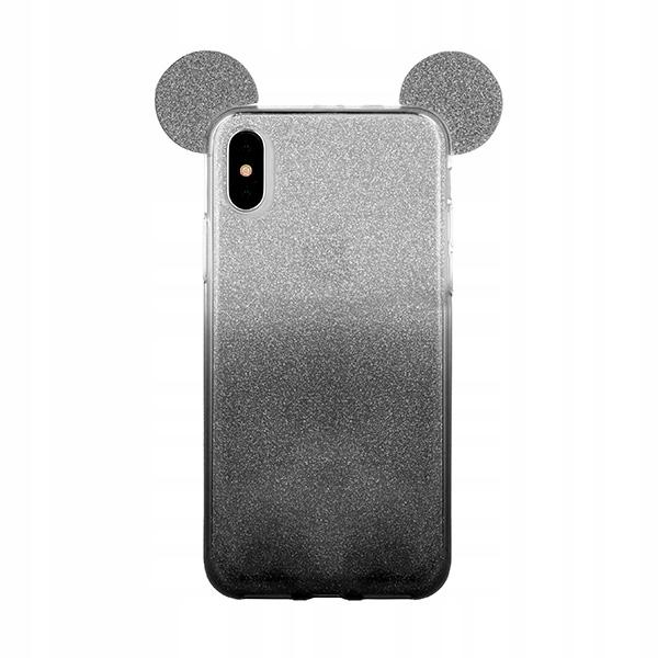 Etui SHINING Mouse Samsung Galaxy A50