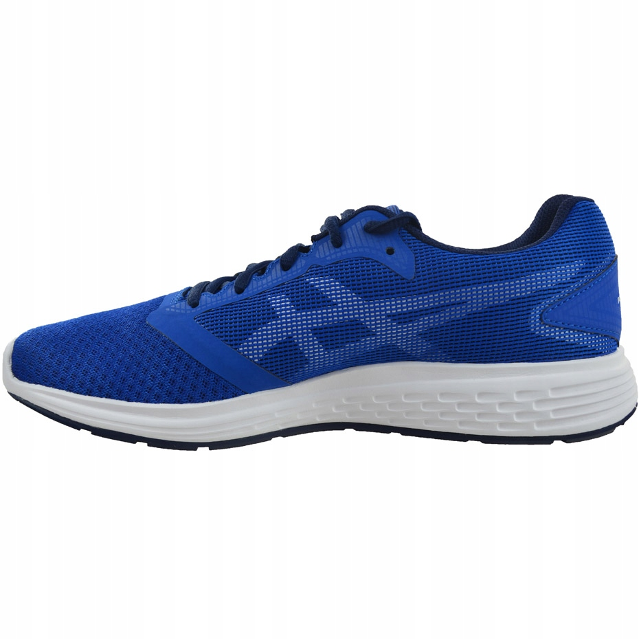 ASICS PATRIOT 10 AMPLIFOAM 42 IDEALNE DO BIEGANIA