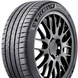 2x Michelin Pilot Sport 4 S 275/40R22 108Y XL