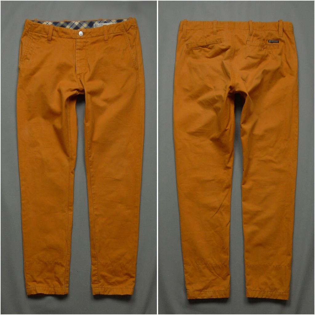 BIG STAR Steve 980 zwężane spodnie W30 L30