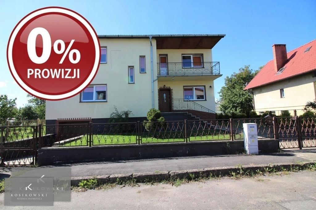 Dom, Syców, Syców (gm.), Oleśnicki (pow.), 200 m²