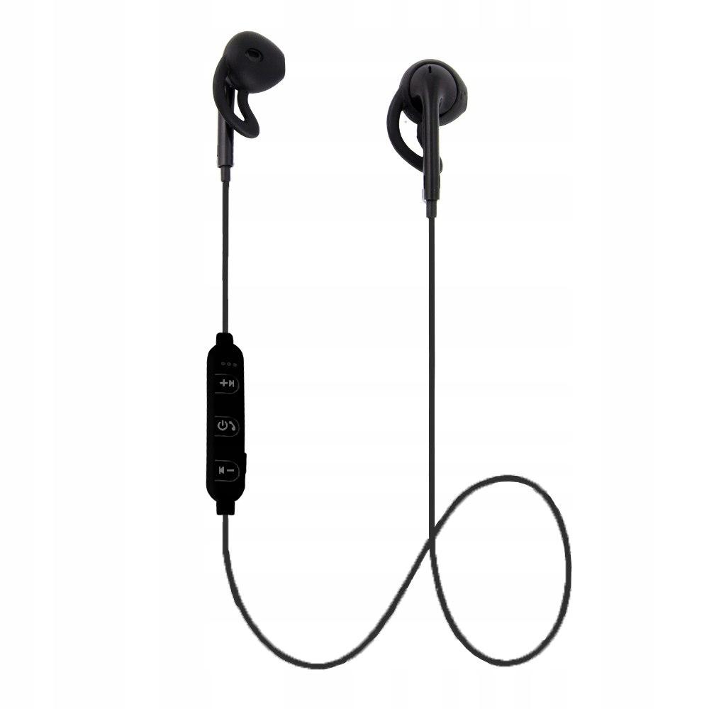 EH187K Esperanza słuchawki douszne bluetooth sport