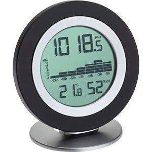 Digital Barometer-Thermometer Hygrometer COSY BARO