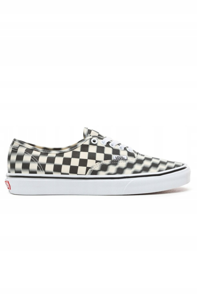 Buty Vans Authentic Blur Checkerboard 38