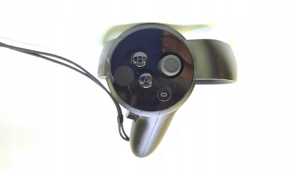 Prawy Oculus Touch -Kontroler do Oculus Rift