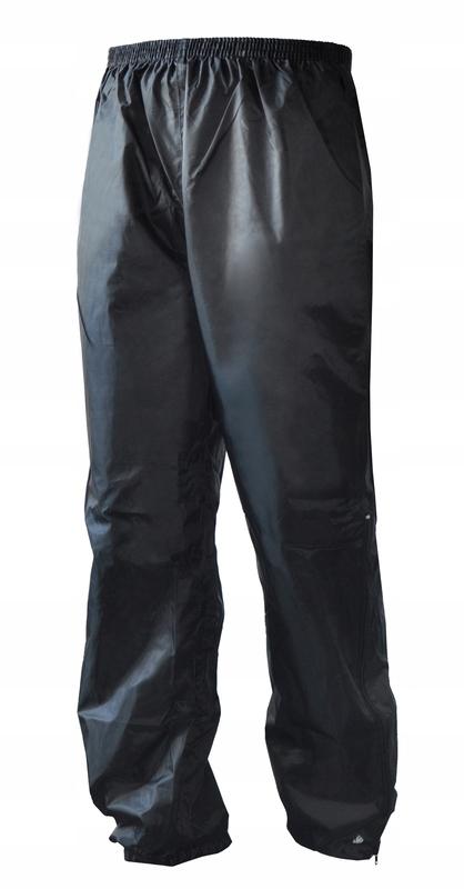 Spodnie przeciwdeszczowe motocyklowe OZONE r. XXL