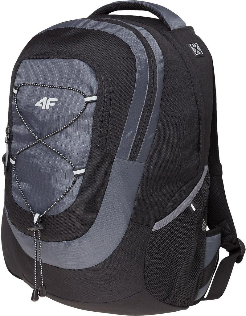 4f Plecak H4L18-PCU015 szary