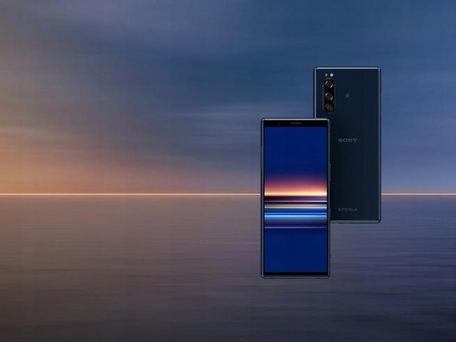 Sony Xperia 5 6/128GB