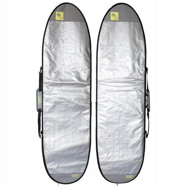 podróż deski surfingowej longboard torba