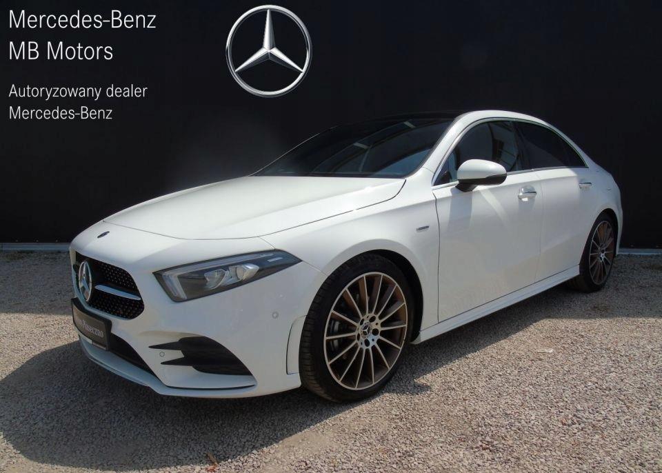 Mercedes-Benz Klasa A W177