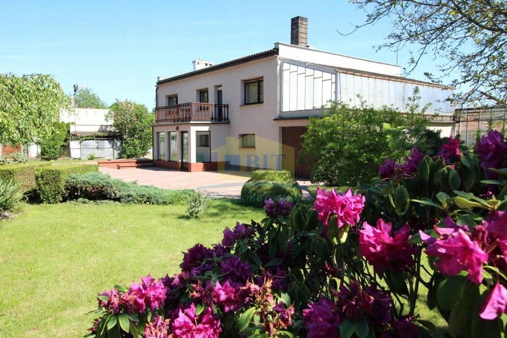 Dom, Wałcz (gm.), Wałecki (pow.), 248 m²