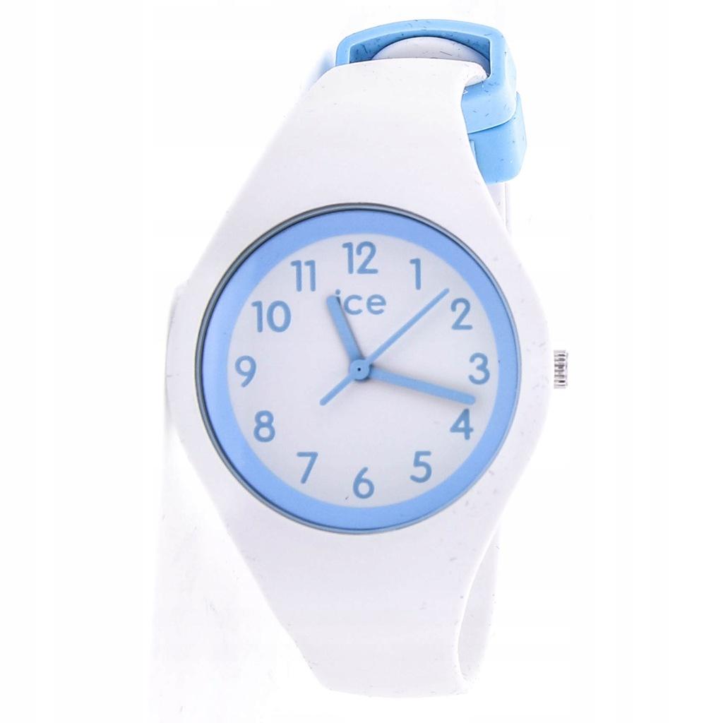 Zegarek ICE WATCH 014425 10 ATM biały BCM