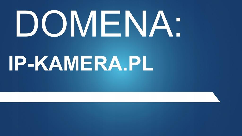 DOMENA ip-kamera.pl
