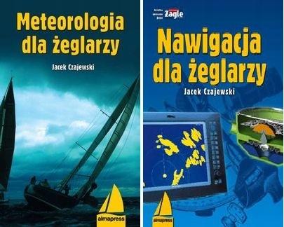 Meteorologia dla żeglarzy + Nawigacja dla żeglarzy