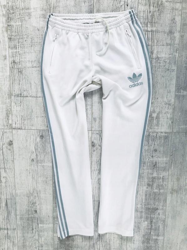 ADIDAS męskie spodnie DRESOWE M