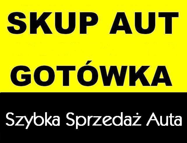 Skup Aut Warszawa ! Szybka sprzedaż Auta ! Gotówka