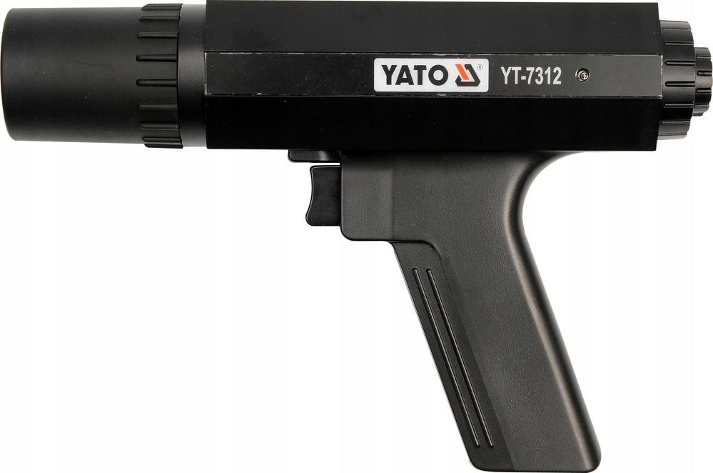 Lampa stroboskopowa z regulacją YT-7312 YATO