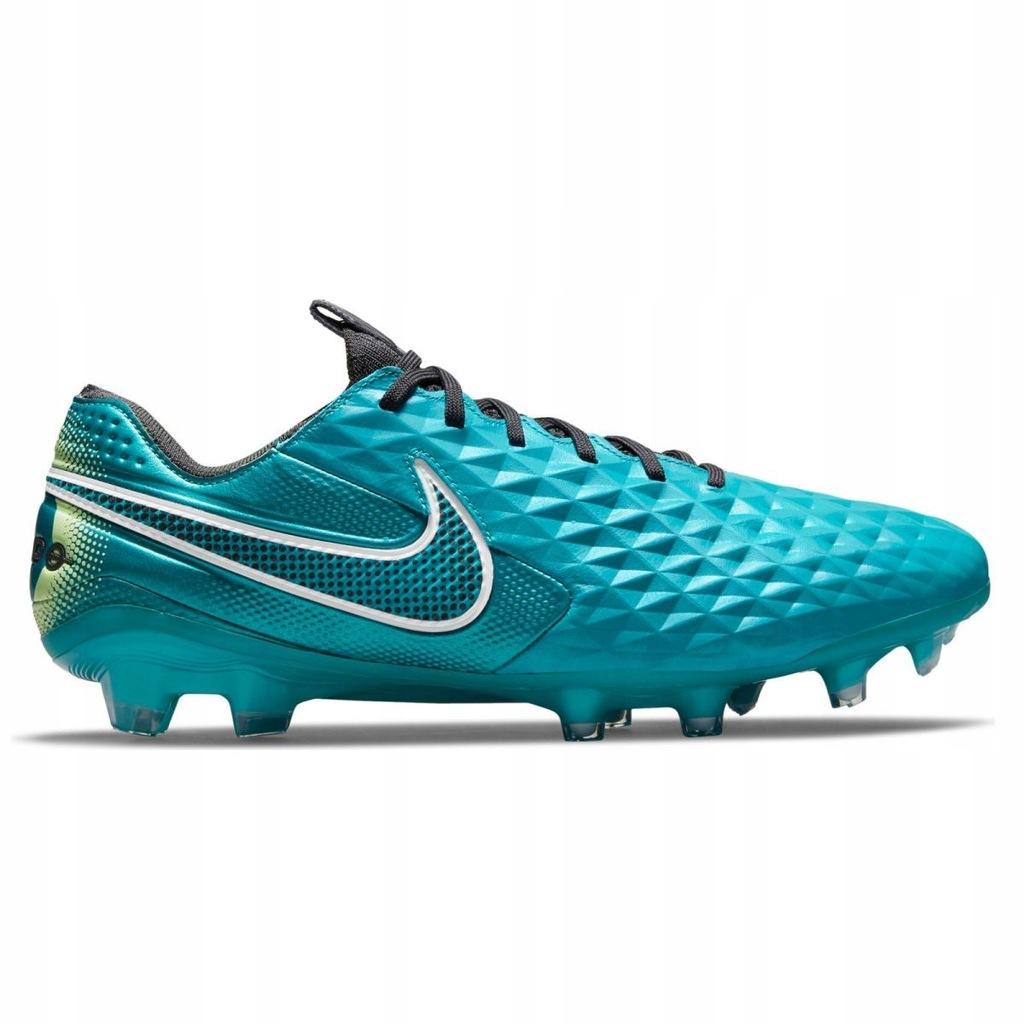 Buty piłkarskie Nike Tiempo Legend 8 r.44,5