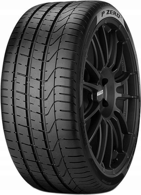 1x opony letnie 305/40R20 112Y Pirelli P ZERO N0