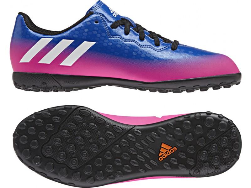 Buty Piłkarskie Adidas Messi 16.4 Tf Junior Bb5655 R.28