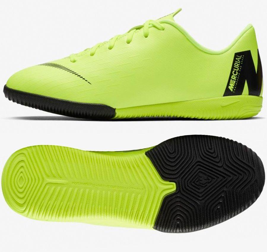 buty Nike Vapor 12 Academy halówki AJ3101-701 r 38