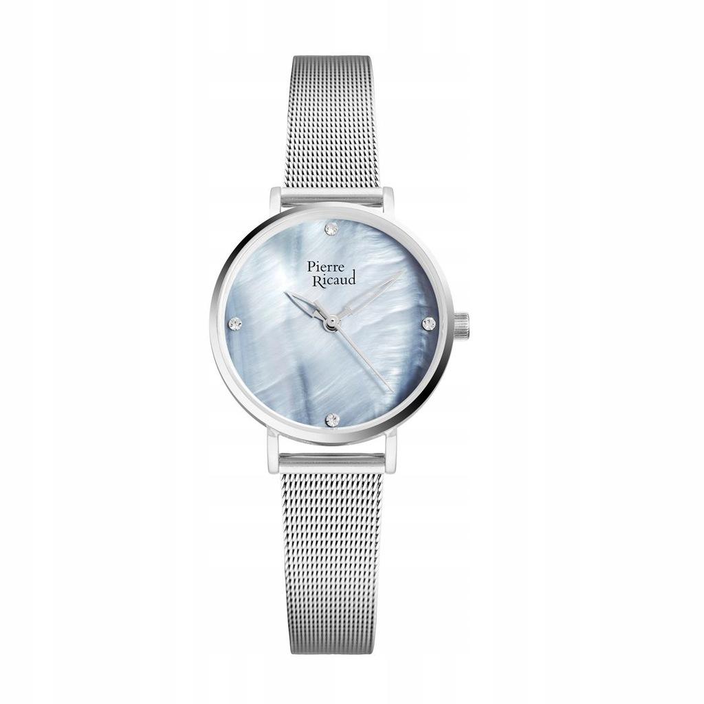 Zegarek Pierre Ricaud P22043.514ZQ