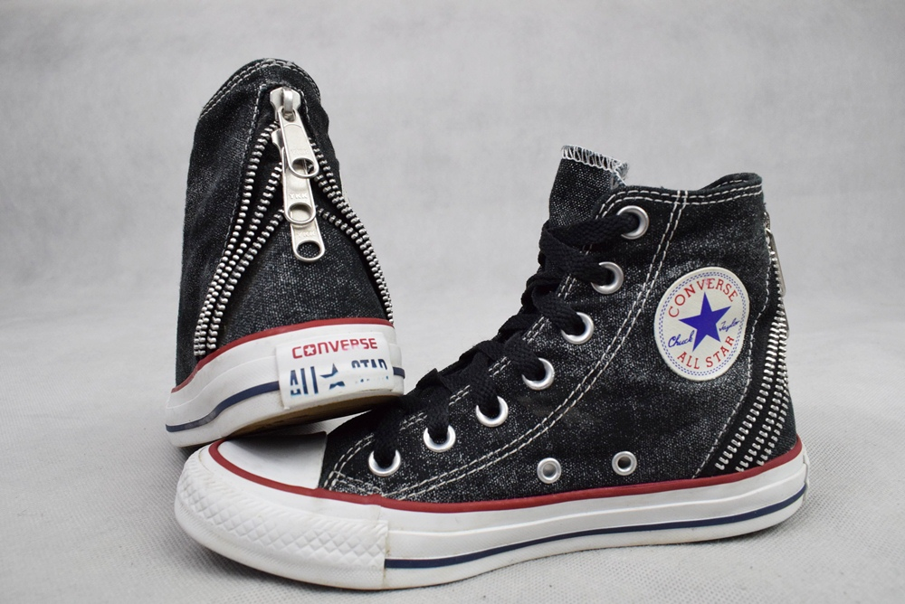 CONVERSE ALL STAR CT II - trampki (35)