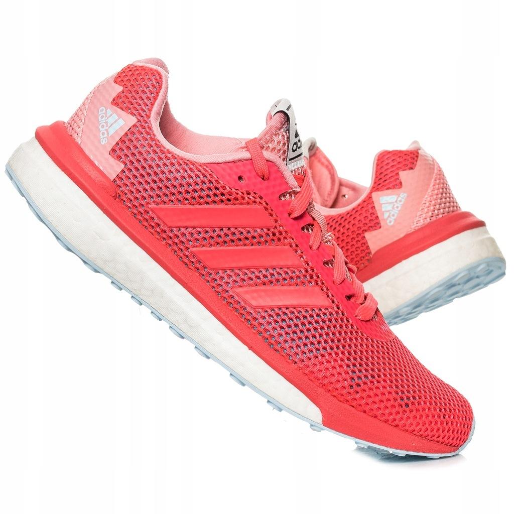 Buty damskie Adidas Vengeful Boost AQ6094