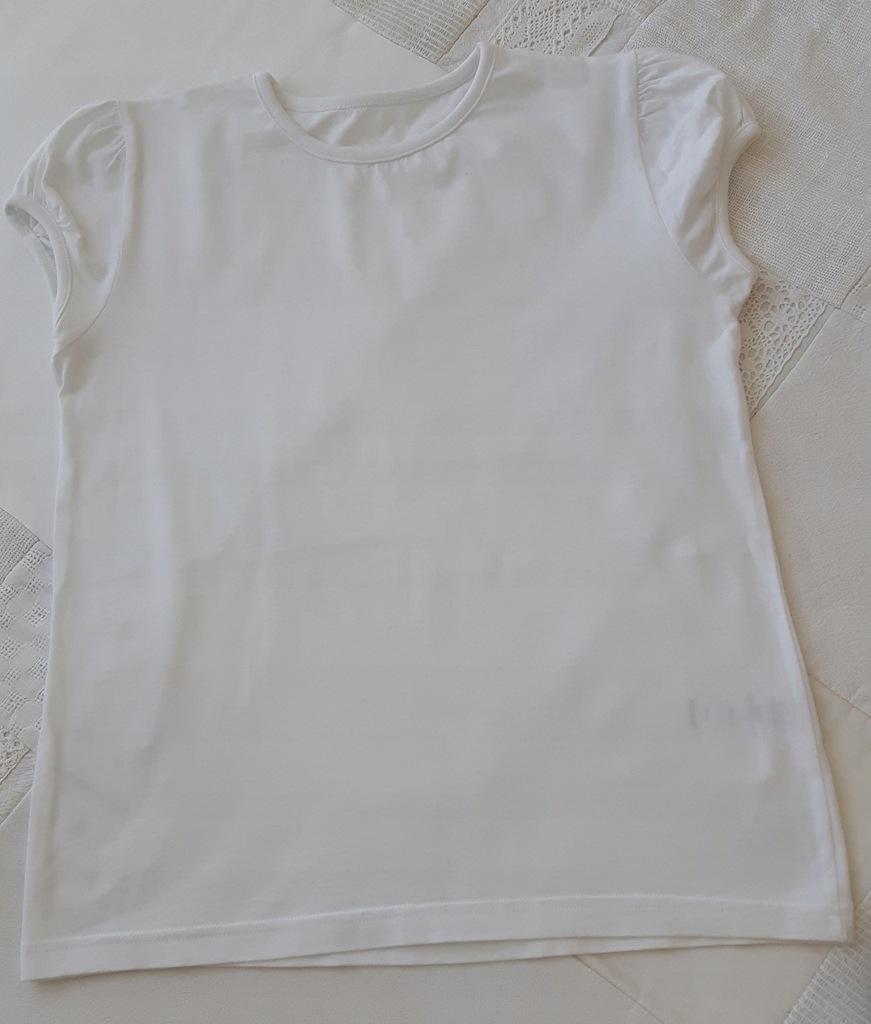 Koszulka dla dziewczynki rozm 146/152