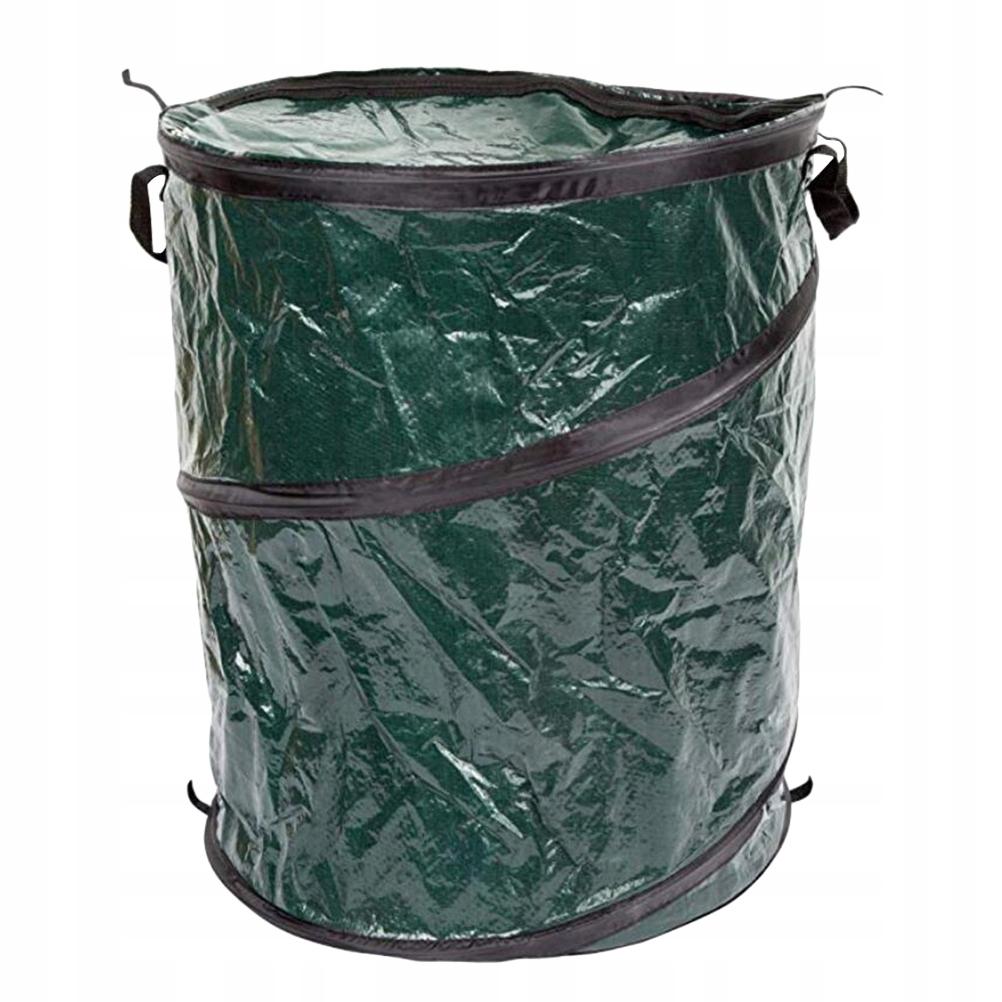 Składana torba na liście wielokrotnego użytku Torb