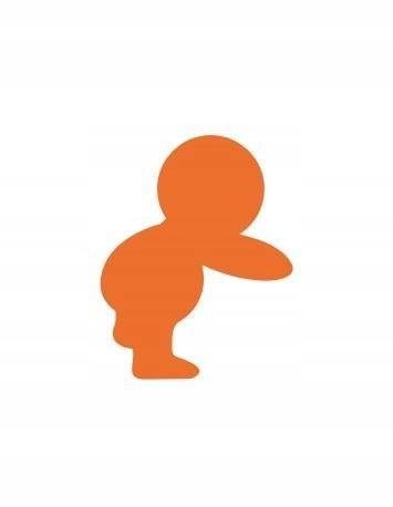 Mr&Mrs GIGI Energy Scent for Car, Orange